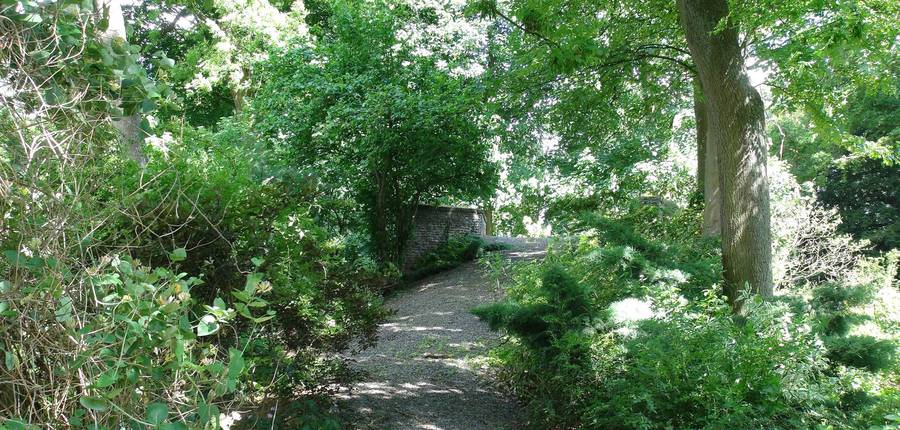 Chemin du pont - Colfontaine