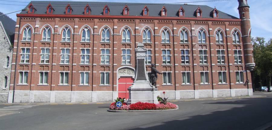 Place de Boussu