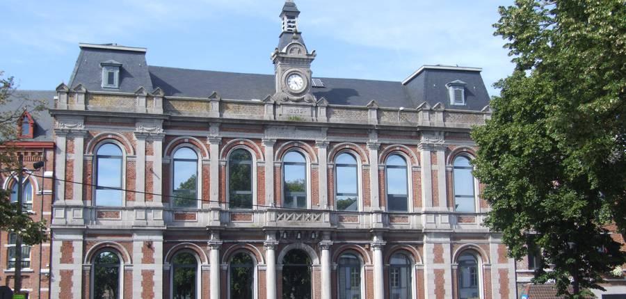 Administration communale de Boussu