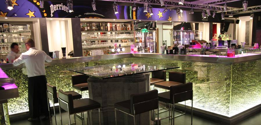 Envie d'un petit cocktail ? Rendez-vous au Dream ! Copyright S.Hennebique