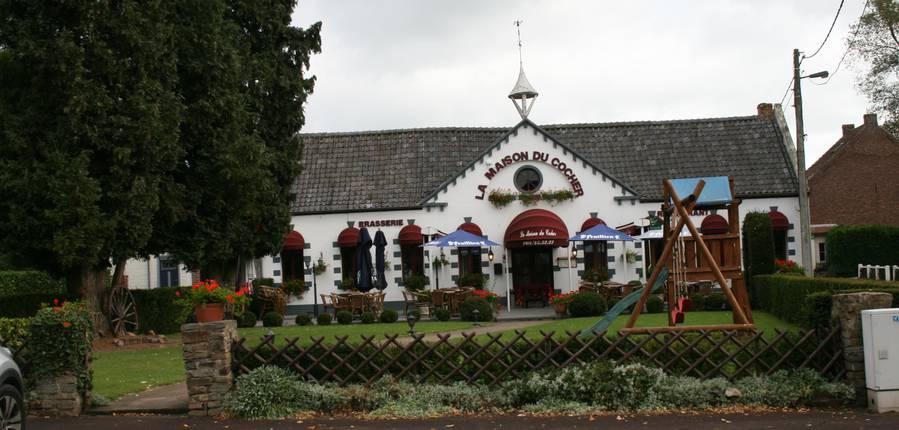 La Maison du Cocher-Lens