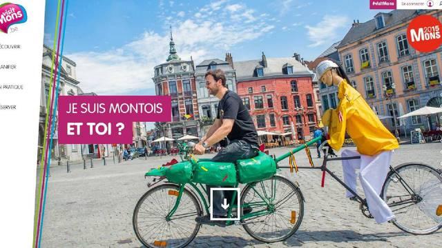 Planificateur de séjour visitMons - Nederlands