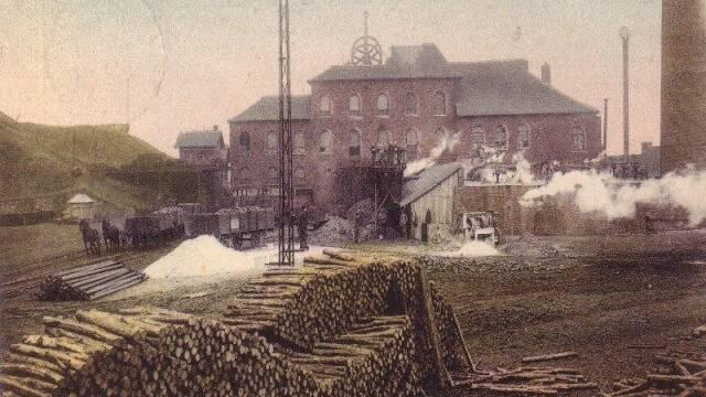 De Borinage, een brokje geschiedenis