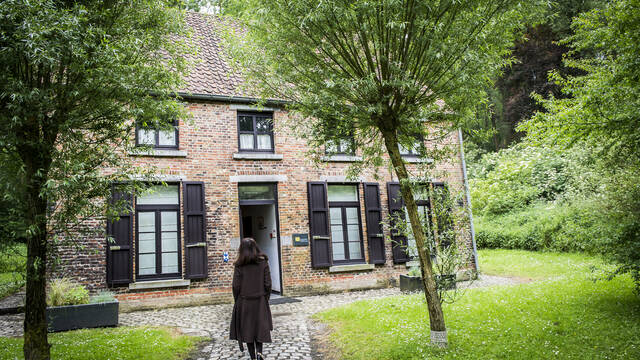 Maison Van Gogh de Cuesmes