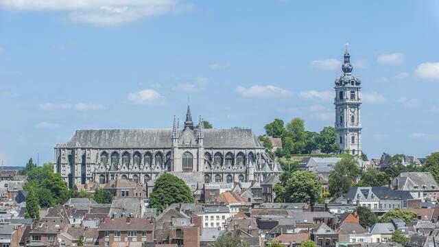 Dagjes uitjes in Mons en omstreken