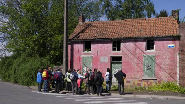 Maison Van Gogh - Colfontaine