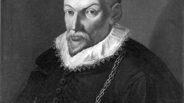 Orlando di Lasso (of Roland de Lassus)