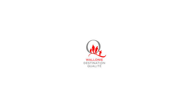 """Label """"Wallonie Destination Qualité"""""""