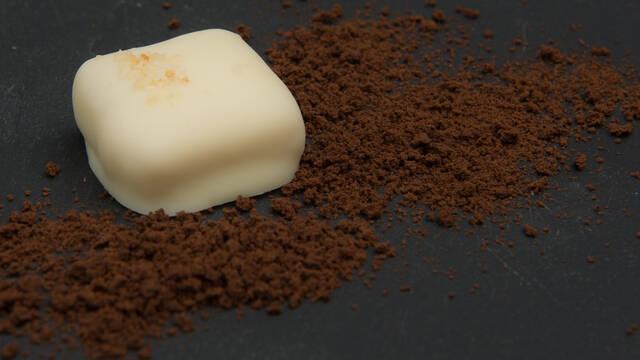 Word een chocoladebereider