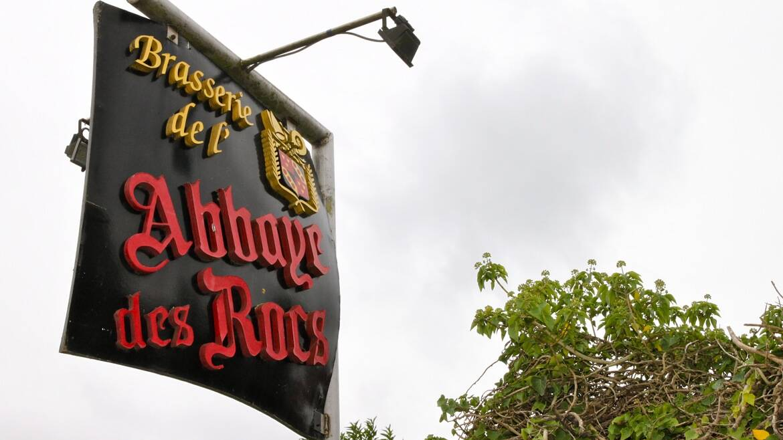 Brasserie de l'Abbaye des Rocs: schol!