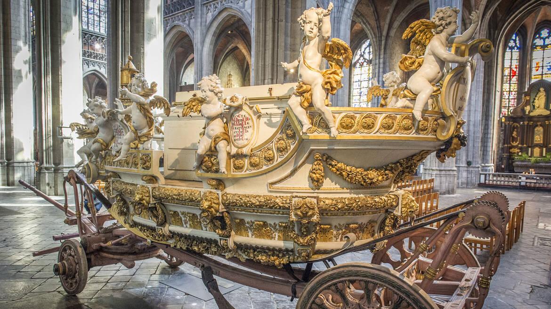 De Gouden Koets (Car d'Or)