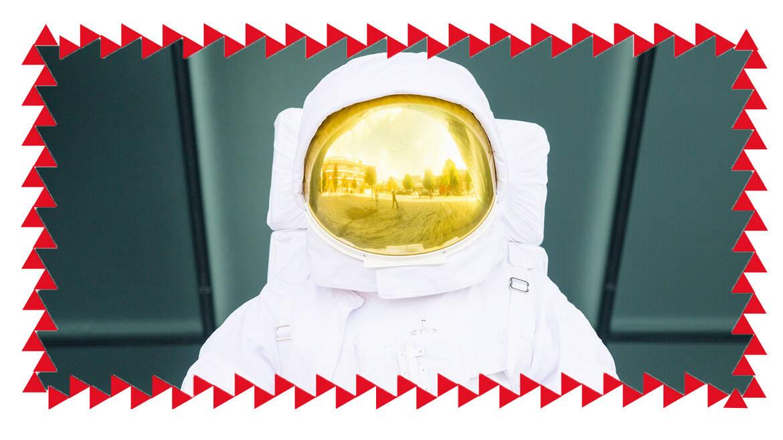 Expeditie naar MARS!
