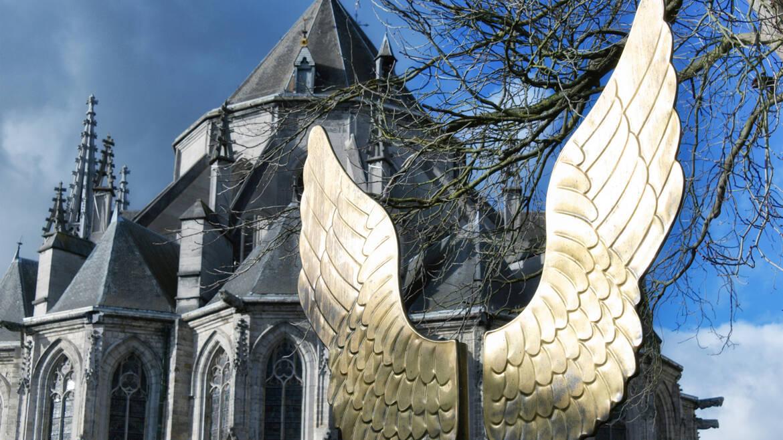 Spread your Wings - Filip Gilissen