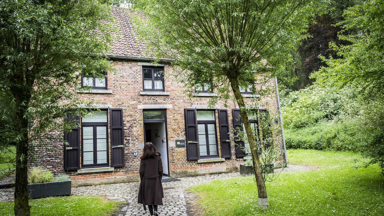 Huis Van Gogh in Cuesmes
