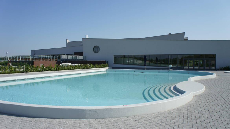 Lago Mons, niet zomaar een zwembad!