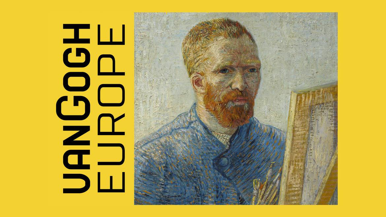 Van Gogh Europe
