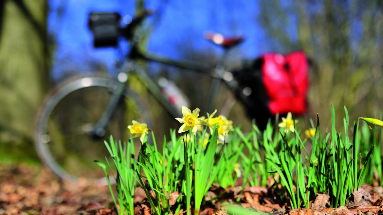 Onze fietsparcours!